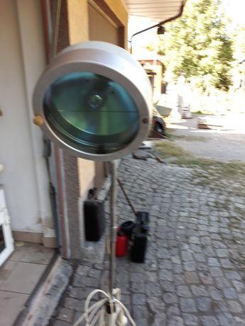 Lampa lekarska