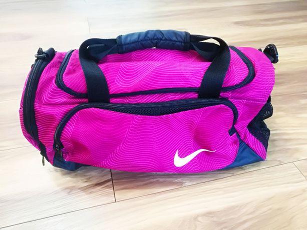 Torba sportowa Nike fitness siłownia