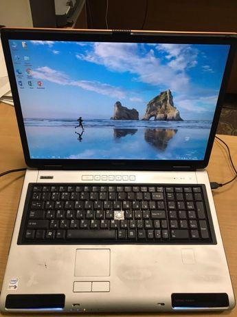 Продам ноутбук Toshiba satellite p100-221