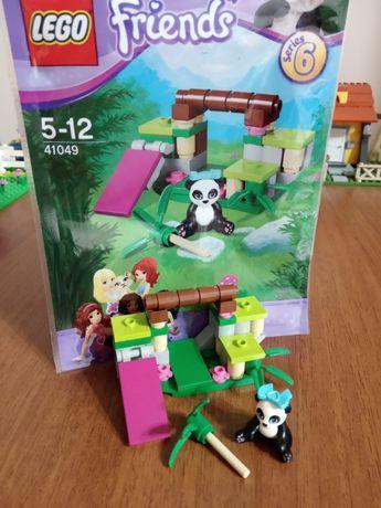 Конструктор LEGO Friends Бамбук панды (41049) Оригинал