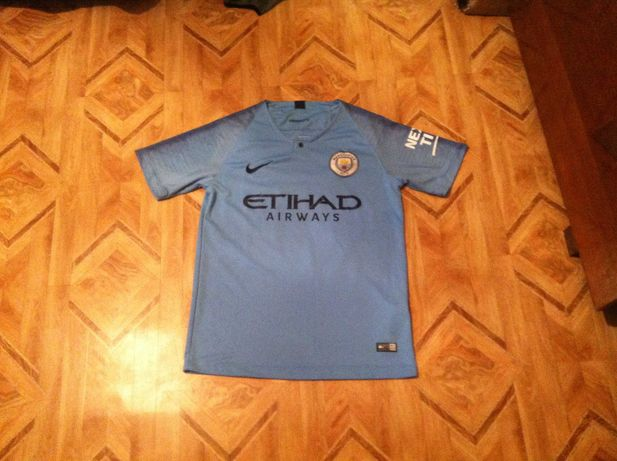 "Футболка "" Manchester City """