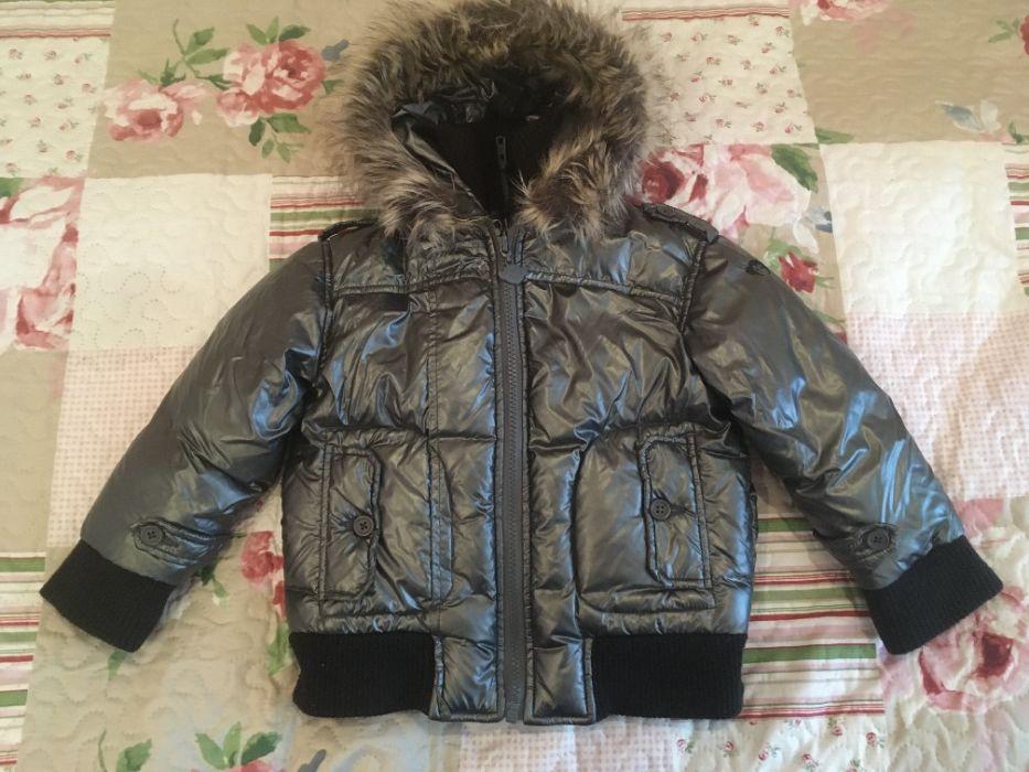 Продам зимнюю куртку (пуховик) Appaman на 3 года. Киев - изображение 1