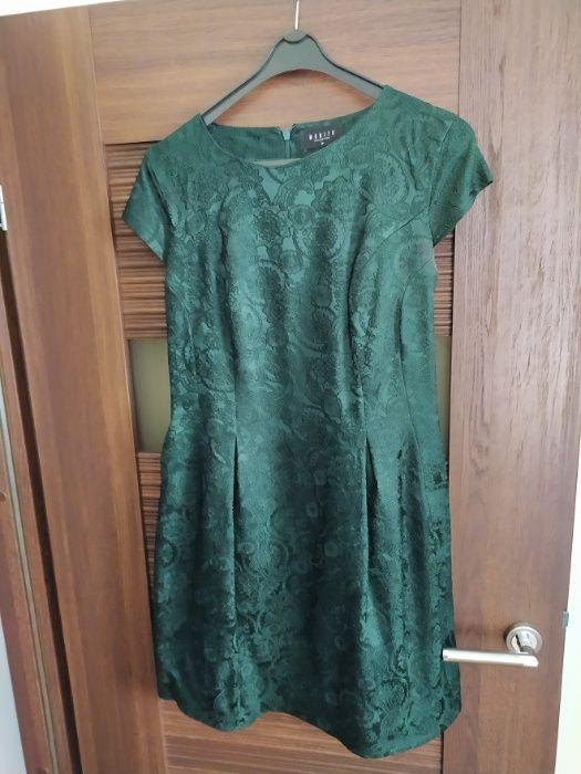 Elegancka sukienka Wojkowice - image 1