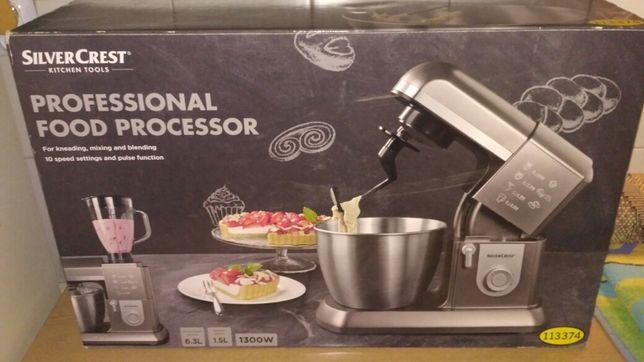 Akcesoria do robota kuchennego Silvercrest