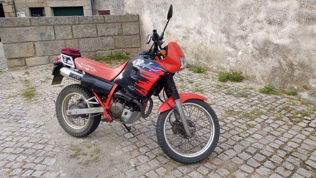 moto honda nx 250cc