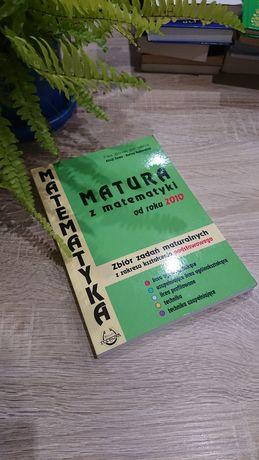 Repetytorium Zbiór zadań maturalnych Matematyka Matura od roku 2010