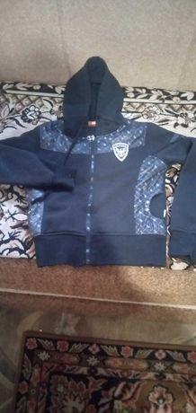 Курточка и кофта