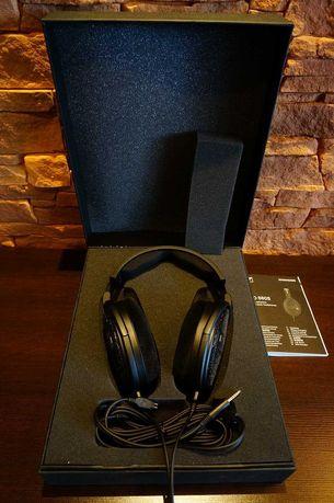 Słuchawki Sennheiser HD 660S
