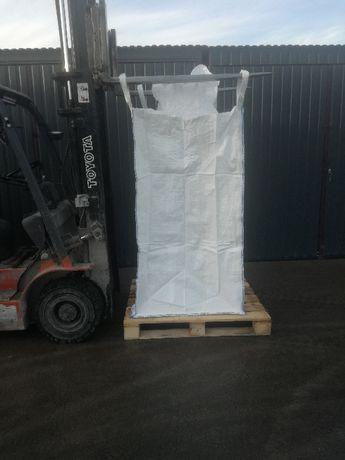 Worki Big Bag Używane do granulatów wysokość 220cm Hurt Czyste