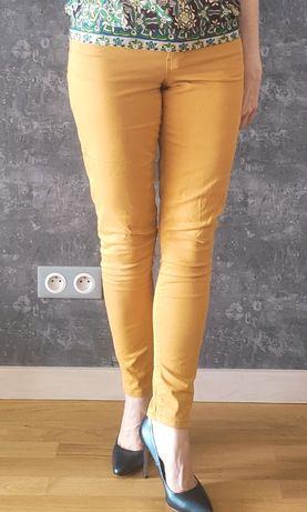 Spodnie biodrówki Massimo Dutti