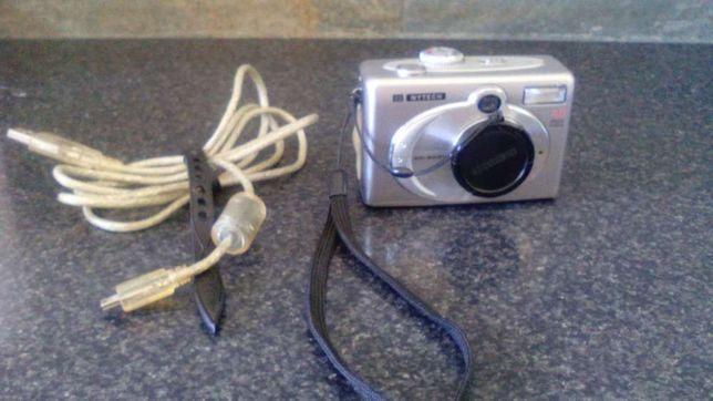 Máquina fotográfica NYTECH
