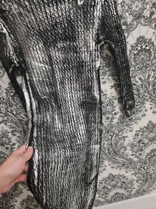 Шерстяное платье. Теплое платье. Косуха Киев - изображение 1