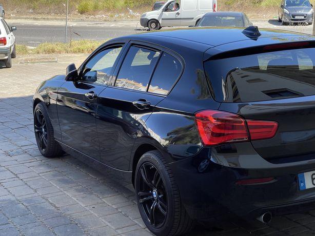 Jantes BMW M com pneus