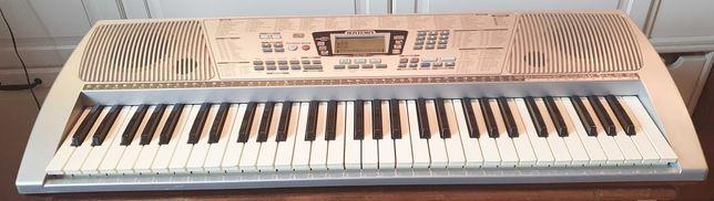 Keyboard z USB Bontempi