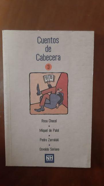 Livros Baratos em Espanhol