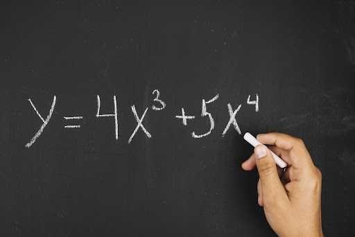 Korepetycje z matematyki - szkoła podstawowa i średnia