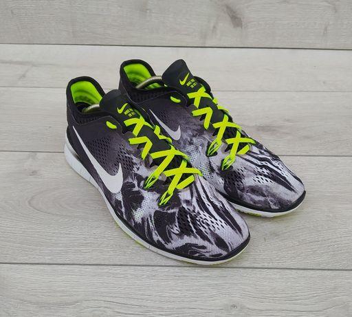 Кроссовки как новые Nike Free 5.0 TR Fit 5 Print 704695-014 44.5 р 29с