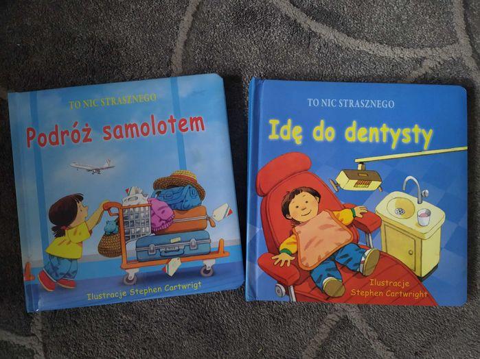 Książki dla dzieci młodszych 6 sztuk Skierniewice - image 1