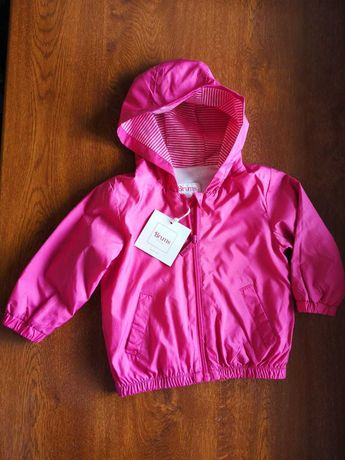 Детская куртка-ветровка Brums Milano