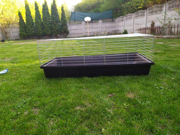 Klatka dla królików