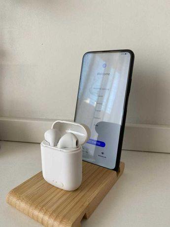 Huawei P Smart Pro + Fones Wireless Novos e Acessórios