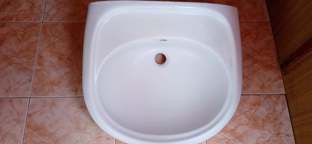 Sprzedam umywalkę i nużke