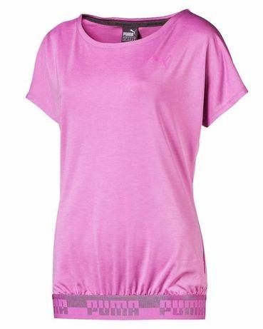 Puma Koszulki oryginalne cała rozmiarówka od XS S M L XL