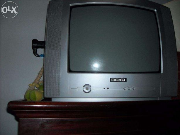 televisao a cores