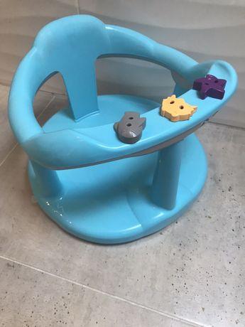 Krzesełko do wanny