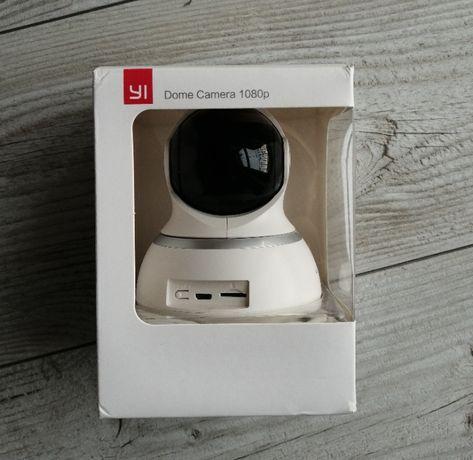 Kamera Xiaomi YI Dome Camera kamera IP WIFI 1080p