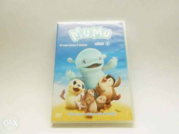 Filme para Criança
