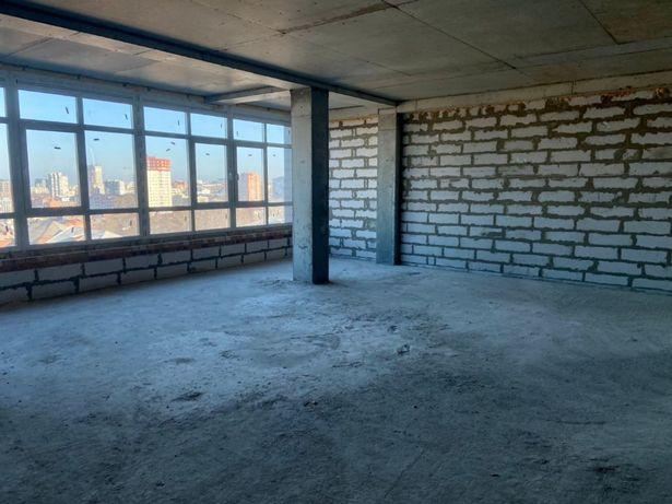 Продам 3к видовую квартиру клубный дом в Центре!