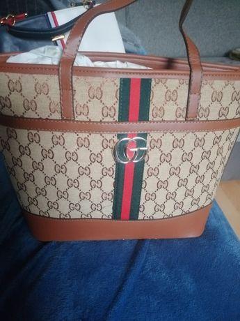 Nowa  śliczna torebka