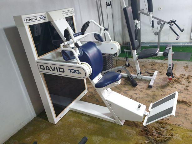 Maszyna na mięśnie brzucha