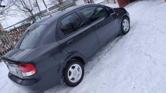 Chevrolet Aveo 2600 $