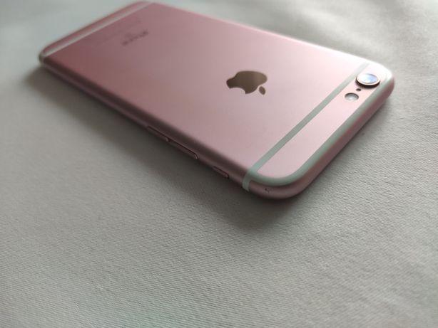 IPhone 6S żony. Bardzo zadbany