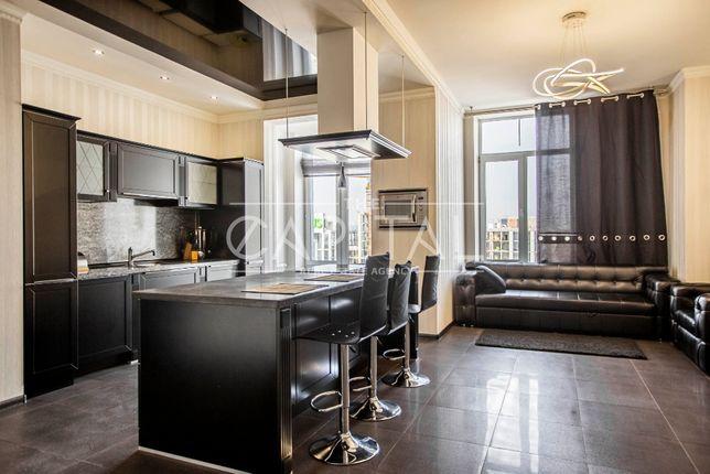 Продам 3-х комнатную квартиру Днепровская Набережная 26Д