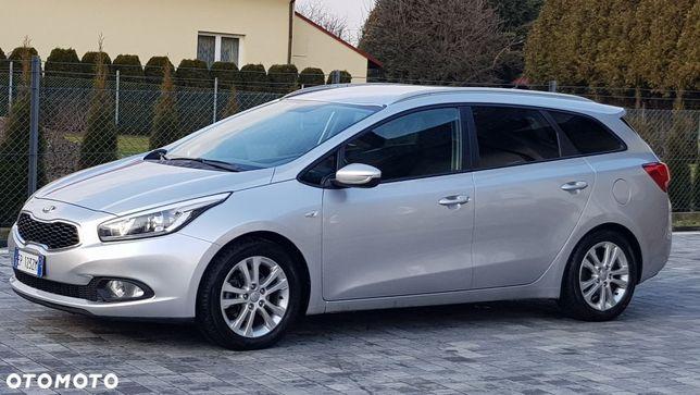Kia Ceed 1.4 Mpi 100km+Gaz Lpg Serwis Zadbana
