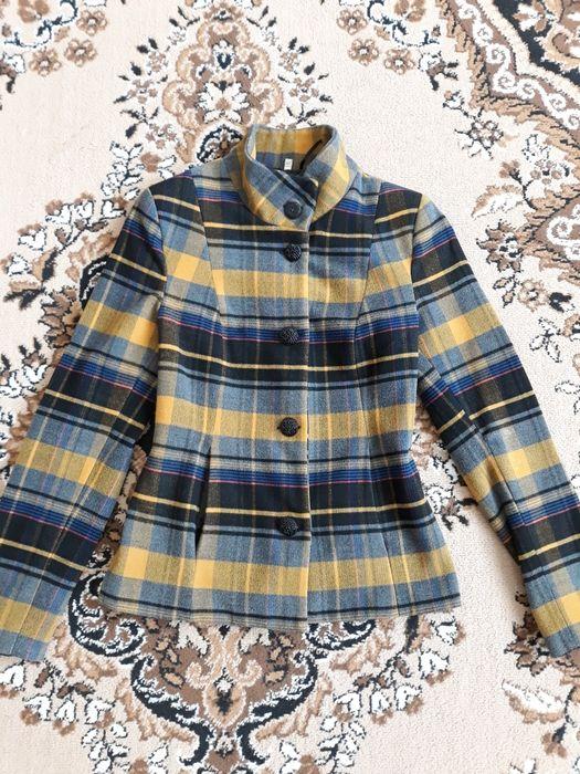 Осінній піджак пальто Самбор - изображение 1