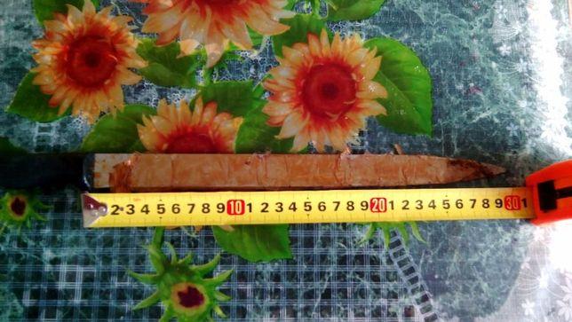 Нож большой 42 см для повара