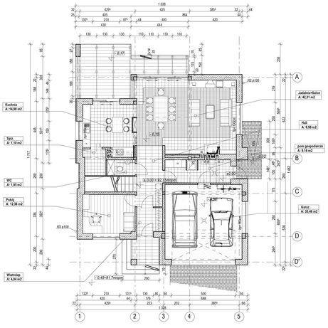 Nadzór budowlany | Projekty budowlane | Konkurencyjne ceny