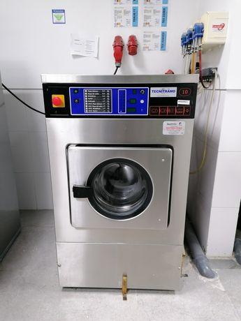 Aluguer de equipamentos lavandaria industriais e self service