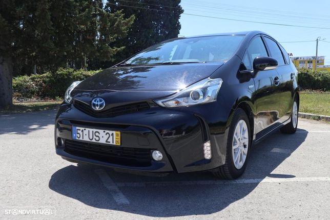 Toyota Prius+ 1.8 Hybrid Luxury