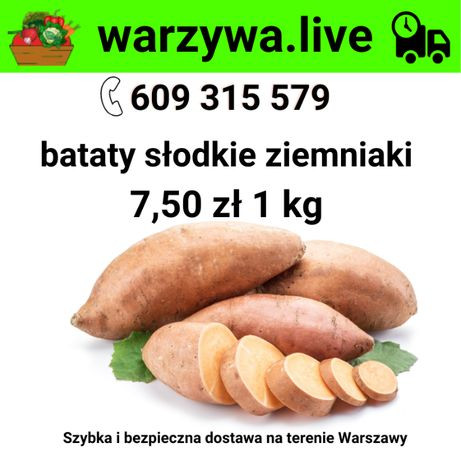 bataty-warzywa.live-z dostawą do domu
