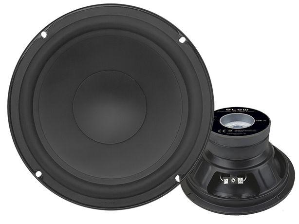 Głośnik GDN 20cm, 8ohm, Zamiennik Tonsil, Altus, Alton, Technics