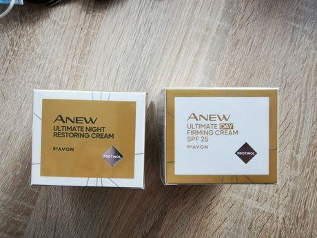 Zestaw Anew Ultimate 2x50ml