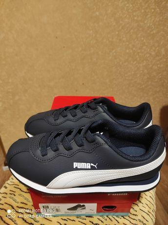 Кросовки Puma для мальчика 34 размер оригинал