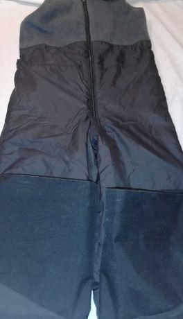 Spodnie narciarskie rozmiar 5-6 lat (105-124 cm)