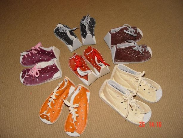 Buty TOMBUT r. 19, 21 i 22
