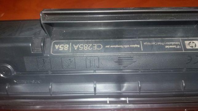 Продам картридж HP CE285A (85A)